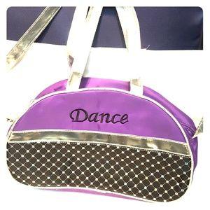 Girls' dance bag